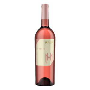 bottle 0.75l Italian wine rose hamsik winery eshop eshop