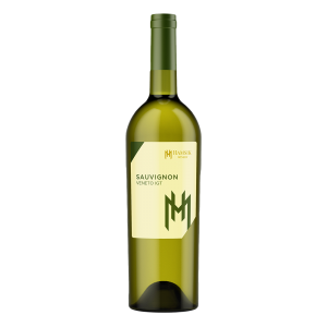 fľaša 0,75l talianskeho vína sauvignon veneto igt hamsik winery eshop