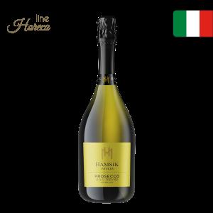 Prosecco Treviso DOC - Talianske prosecco - Extra Dry fľaša 0,75l