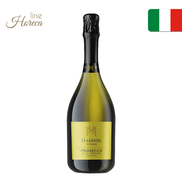 Prosecco Treviso DOC - Talianske prosecco - Extra Dry