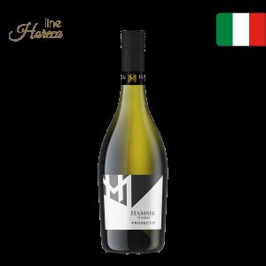 Fľaša prosecca 0,75l Hamsik winery D.O.C. FRIZANTE