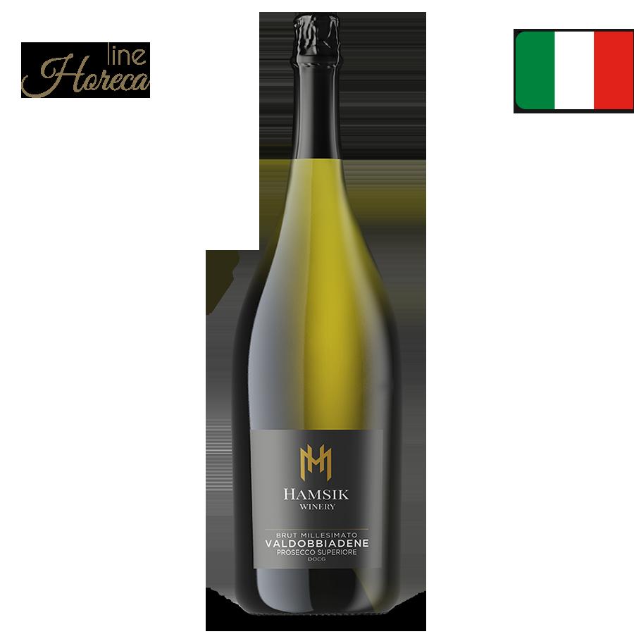 magnum DOCG HAMSIK winery 6l